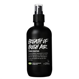 Lush Breath Of Fresh Air Arctonik