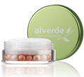 Alverde Mineral Blush Pearls