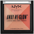 NYX Away We Glow Illuminating Powder