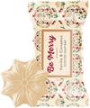 Oriflame Be Merry Szappan Vanília- és Fahéjillattal