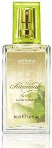 Oriflame Savannah Wild EDT