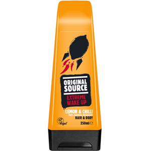 Original Source Lemon & Chilli Shower Gel