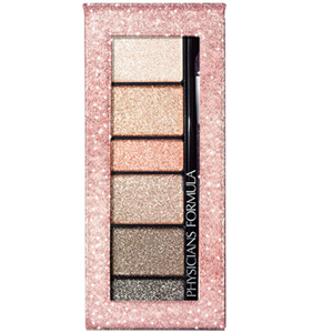 Physicians Formula Extreme Shimmer Nude Palette
