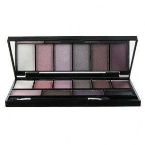 Makeup Academy Pretty Edgy Eyeshadow Palette