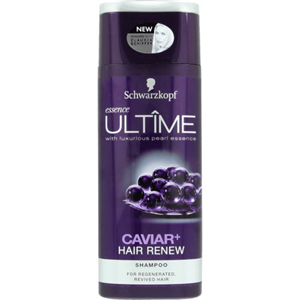 Schwarzkopf Essence Ultime Caviar+ Hair Renew Sampon