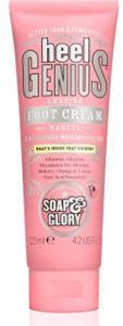 Soap & Glory Heel Genius Foot Cream