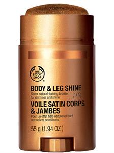 The Body Shop Body & Leg Shine