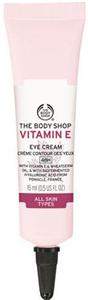 The Body Shop E-Vitaminos Szemkörnyékápoló
