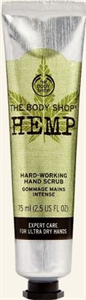 The Body Shop Hemp Kézradír