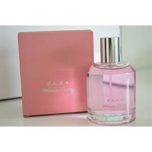 Zara Woman Cherry