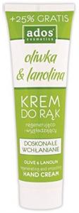 Ados Cosmetics Regeneráló Kézkrém