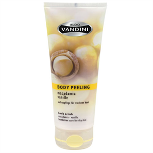 Aldo Vandini Macadamia Vanilla Testápoló