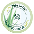 The Body Shop Aloe Testvaj
