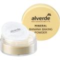 Alverde Mineral Banana Baking Powder
