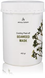 Anna Lotan Professional Cooling Peel-Off Seaweed Mask