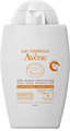 Avène Mineral Sunscreen Fluid SPF50