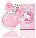 Avon Hello Kitty Deliciously Fruity Kölni
