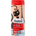 Balea Kids Dusche & Shampoo Katzen