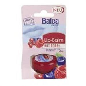 Balea Lip-Balm Hot Berry