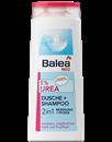 Balea Med 5% Urea 2 in 1 Dusche+Shampoo