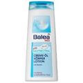 Balea Med Creme-Öl Testápoló Betainnal