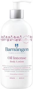 Barnängen Oil Intense Body Lotion Testápoló