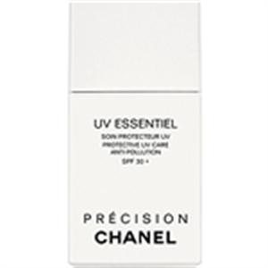 Chanel Uv Essentiel Protective UV Care-Anti-Pollution SPF50