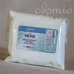 Cosmio Cink Oxid