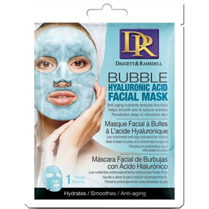 Daggett & Ramsdell Bubble Hyaluronic Acid Facial Mask