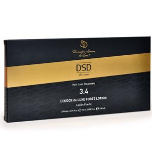 Dixidox Deluxe Forte Lotion 3.4