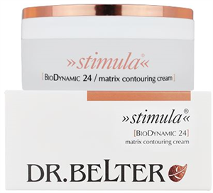 Dr.Belter Bio Dynamic 24 Matrix Contouring Cream
