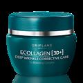 Oriflame Ecollagen [3D+] Mély Ráncok Elleni Arckrém