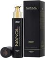 Nanoil Hajolaj Közepes Porozitású Hajra