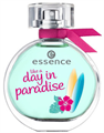 Essence Like A Day In Paradise