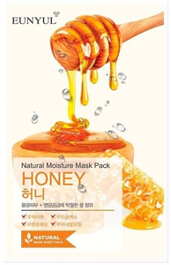 Eunyul Natural Moisture Mask Pack Honey