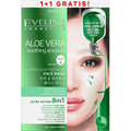 Eveline Cosmetics Aloe Vera Face Mask