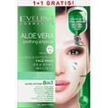 Eveline Cosmetics Aloe Vera Face Mask