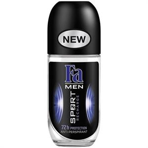 Fa Men Sport Recharge Izzadásgátló Roll-On