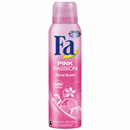 Fa Pink Passion Deo Spray