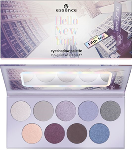 Essence Hello New York Eyeshadow Palette