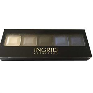 Ingrid Cosmetics 5in1 Eyeshadow Kit
