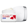 L'Oreal Paris Revitalift Cica Cream Night