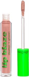 Lime Crime Lip Blaze Liquid Lipstick