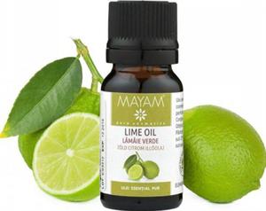 Mayam Zöldcitrom/Lime Illóolaj