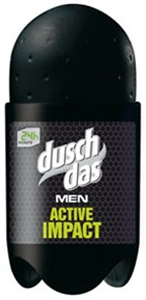 Duschdas Men Active Impact Dezodor