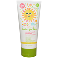 Babyganics Mineral-Based Sunscreen SPF50+