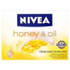Nivea Honey & Oil Krémszappan