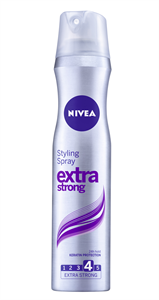 Nivea Volume Sensation Extra Strong Hajlakk