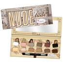 the Balm Nude'tude Eyeshadow Palette