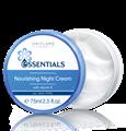 Oriflame Essentials Tápláló Éjszakai Krém